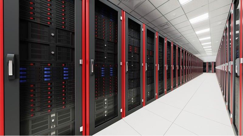 Cloud genomics - high perf computers