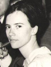 Scientists - Daisy Roulland-Dussoix