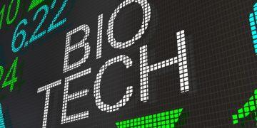 Stock market, biotech, stocks, value, money, finance