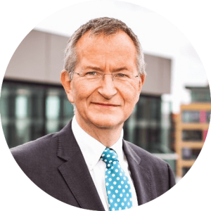 Arndt Rolfs, CEO, Founder, Centogene