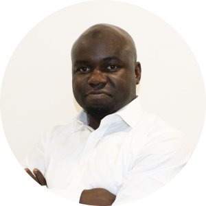 Kamar Johnson, Commercial Development Manager in Cell and Gene Therapy at Bio-Techne