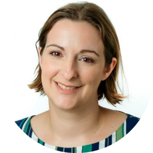 Lindsey Clarke, Head of Cell and Gene Therapy EMEA at Bio-Techne