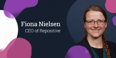 Fiona Nielsen, CEO, co-founder, Repositive, cancer models, cancer research, preclinical research, genomic data