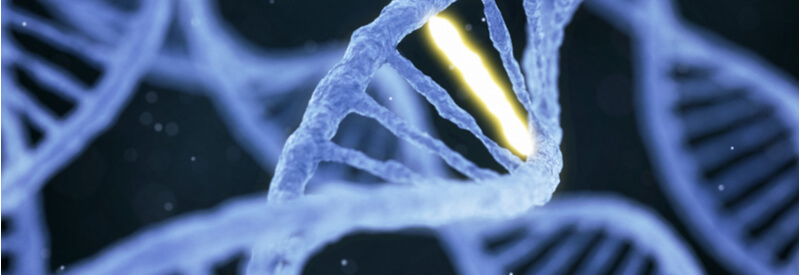 rare diseases, mutation, DNA