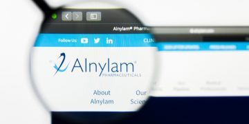 Alnylam - second RNAi drug approval