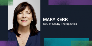 Mary Kerr - Kandy Therapeutics