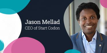 Jason Mellad - StartCodon