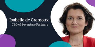 Isabelle de Cremoux, CEO, Seventure, interview