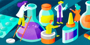 patient organizations, patient groups, rare diseases