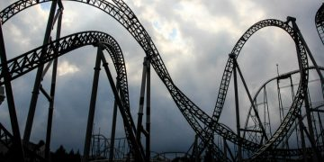rollercoaster, viral vectors, gene therapy