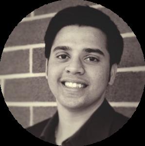 Ratish Krishnan, MilliporeSigma, interviewee