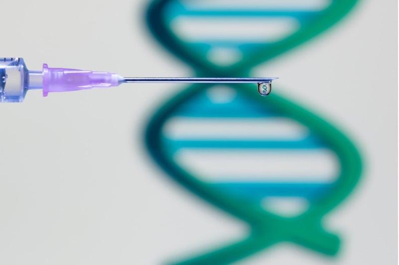 vaccine covid-19 DNA coronavirus