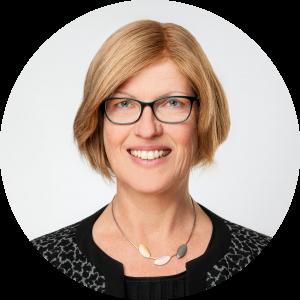 Nicole Faust CEO CEVEC