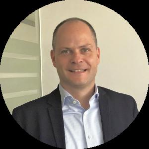 Henrik Oberle, Vetter Pharma, CDMO
