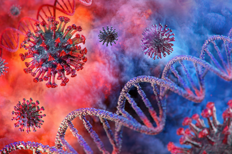 covid-19 genomics testing