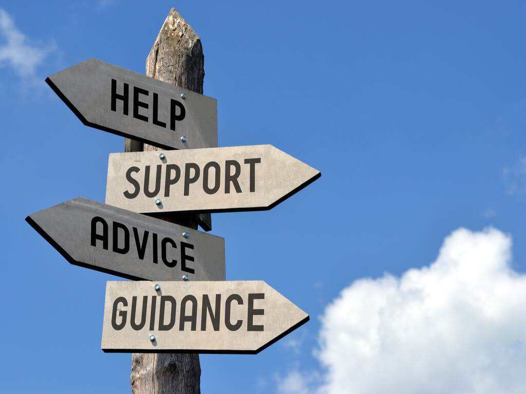 CDMOs, help, support, advice, guidance
