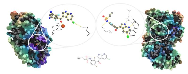 BenevolentAI drug discovery