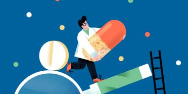 emerging biotechs, drug development