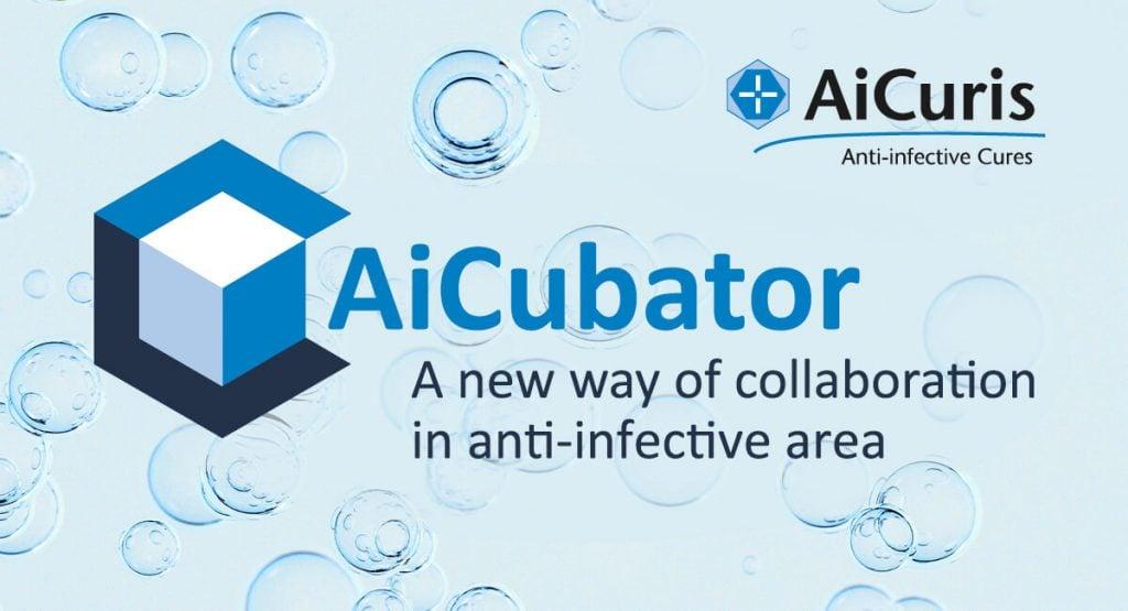 AiCubator, anti-infection, Aicuris