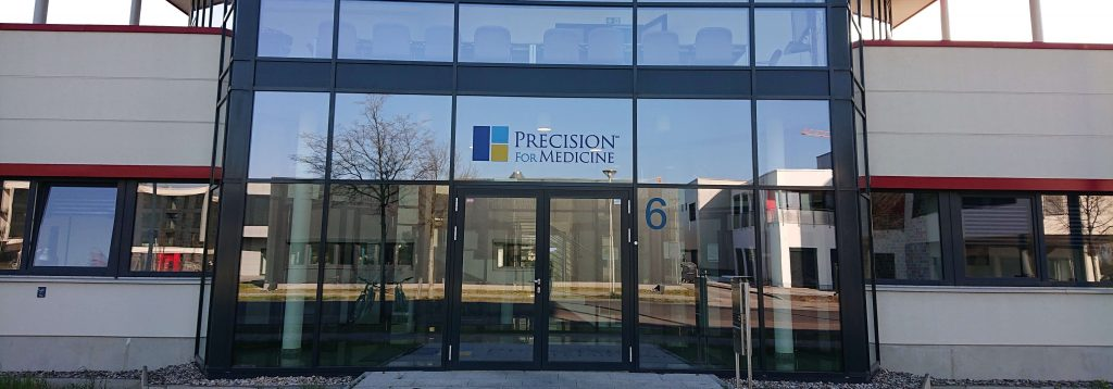 Precision for medicine, immune cell monitoring