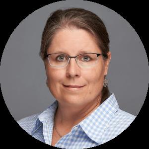 Eva Raschke, Precision for Medicine
