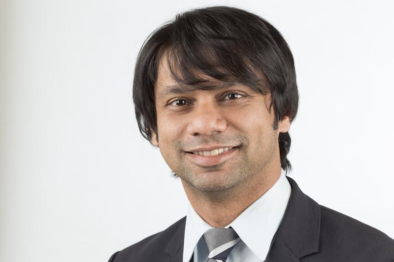 Gaurav Shah Rocket Pharma