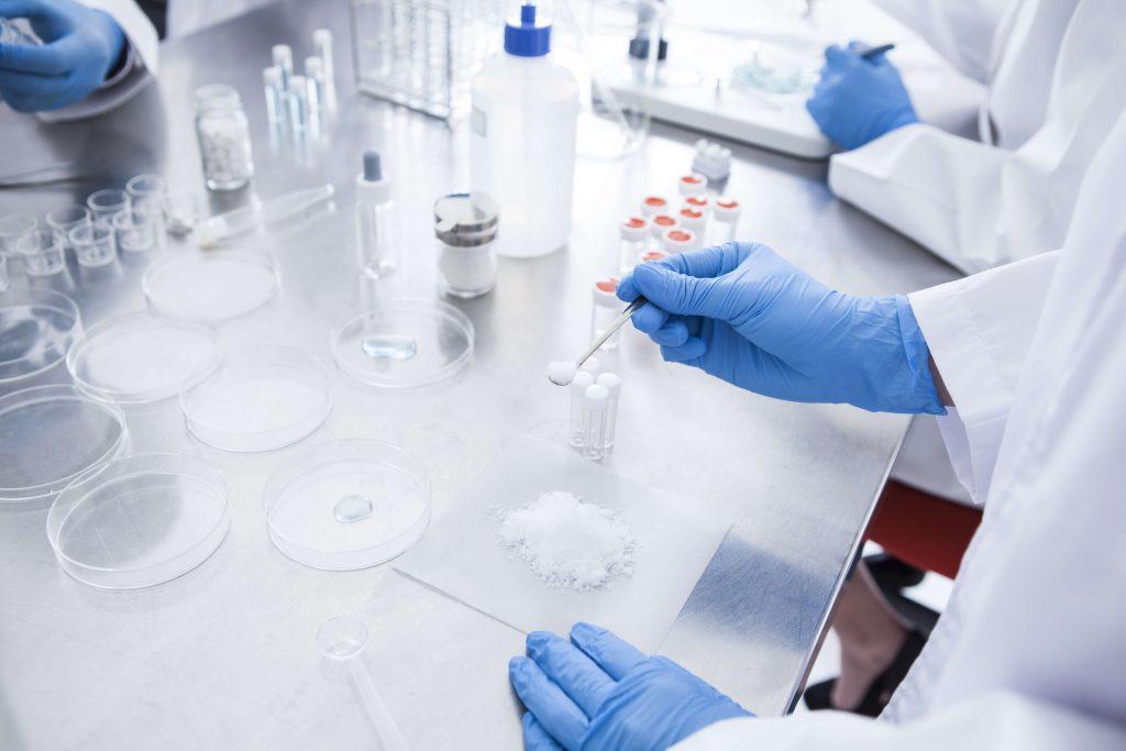 bioavailability, microorganisms, laboratory worker, researcher