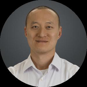 Paul Liu, Bio-Rad