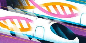 mRNA DNA race Covid-19 vaccine BioNTech Pfizer