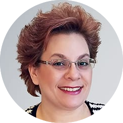 Angelina Bisconte, Precision for Medicine