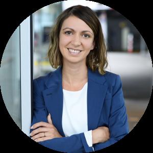 Annamarija Raic, Research & Development Manager at faCellitate