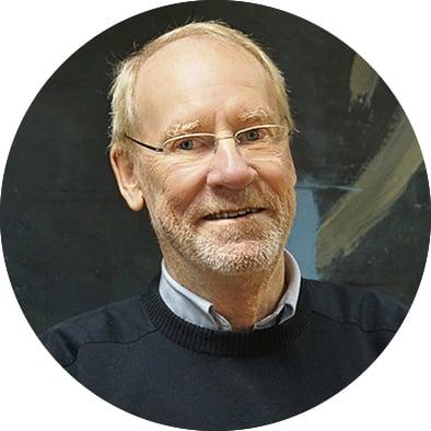 Gunnar Danielsson, Senior Regulatory Advisor at LINK Medical, data management, clinical trials