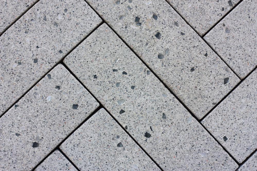 Biomason cement tiles