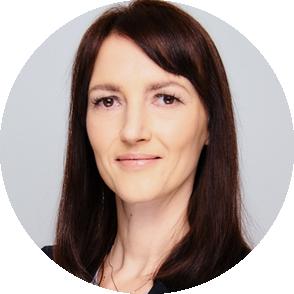 Katarzyna Moscicka, Head of Feasibility, PSI CRO, clinical trials, Europe
