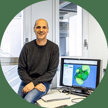 Enric Gibert, drug discovery, virtual screening, computer-aided drug design, pharmacelera
