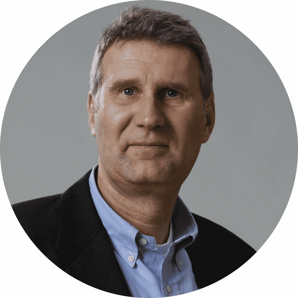 Andreas Castan, Strategic Technology and Business Development Leader at Cytiva, biomanufacturing, bioreactors, cell culture expansion, perfusion