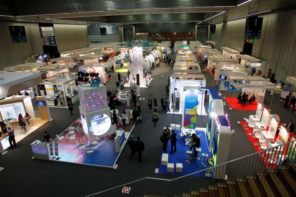 Biospain 2021, partnering event, biotech, conference, Spain
