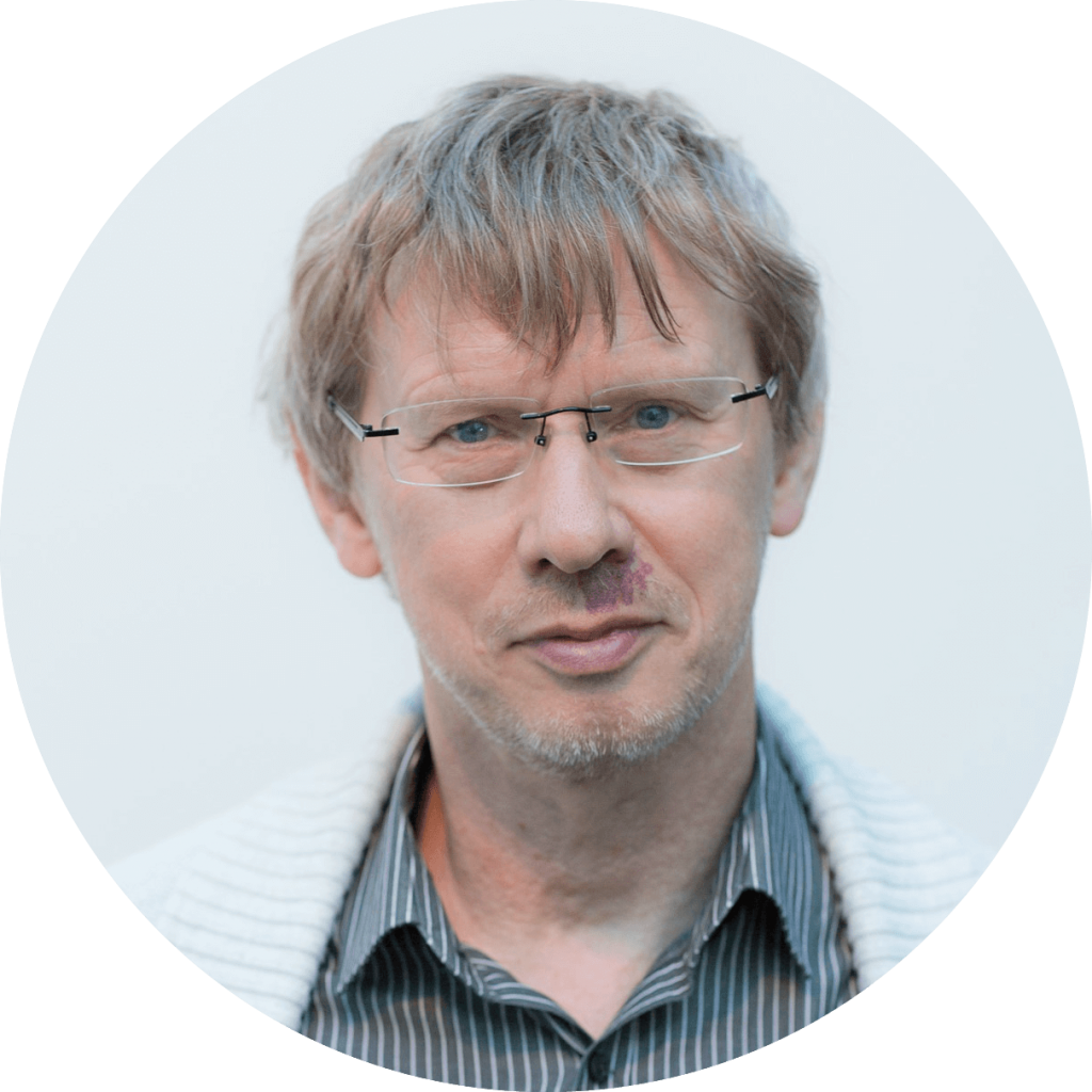 Fons Bosman, CDMO, Eurofins CDMO, biologics development