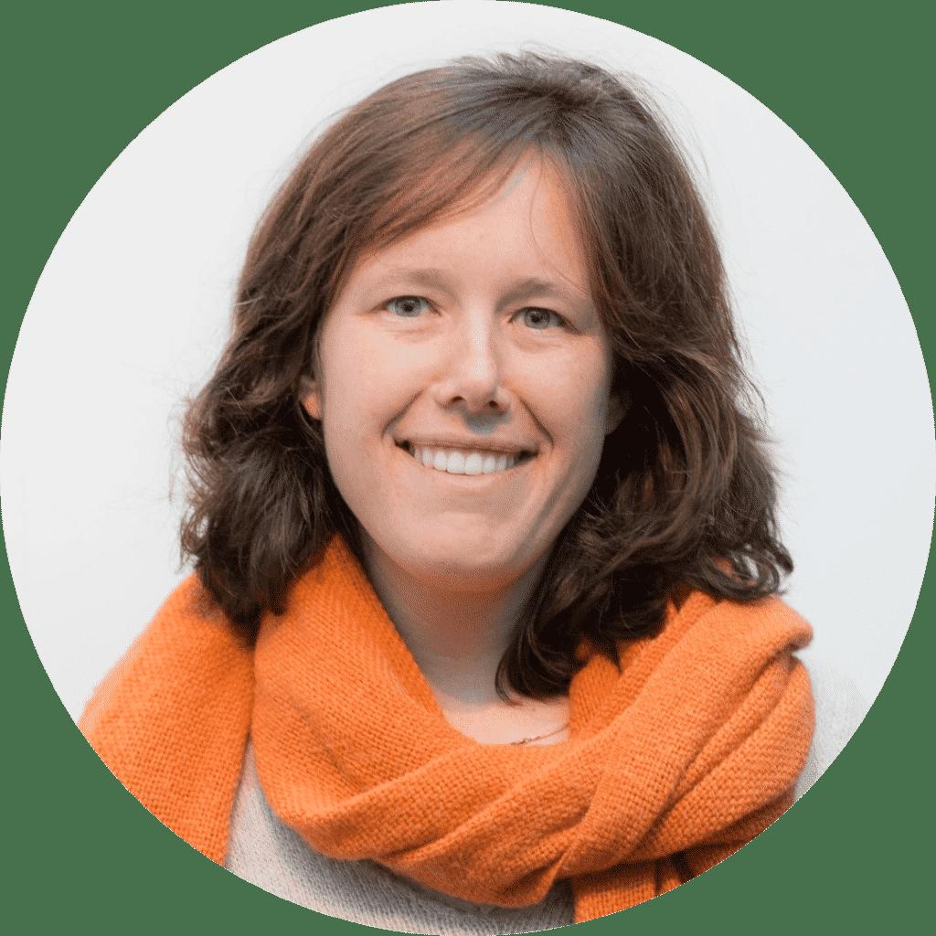 Géraldine Buysschaert, Eurofins CDMO, CDMO, biologics development