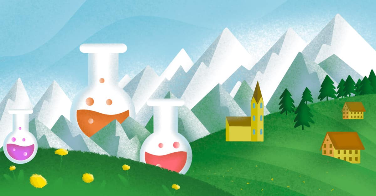 Switzerland Biotech Companies.