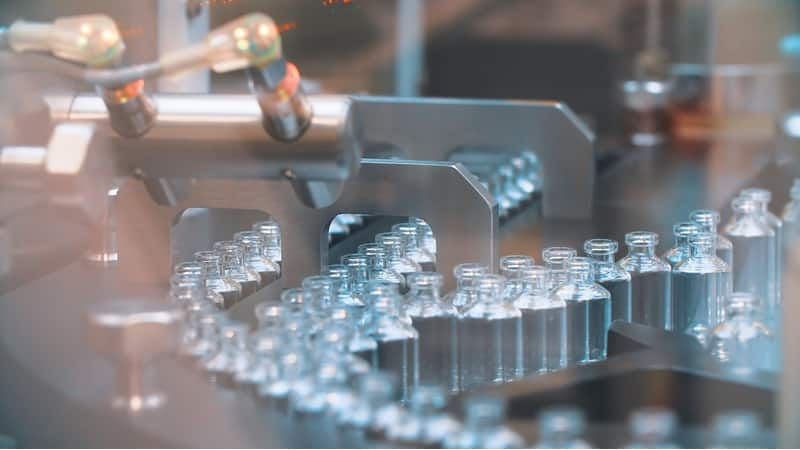 covid-19 vaccine patent manufacture