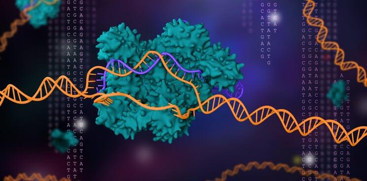 CRISPR, CRISPR-Cas9, disease modeling