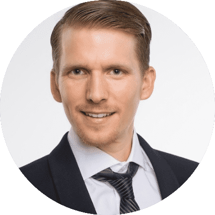 Philipp Nold, Eppendorf, Stem cell technology, lab-grown meat, cultured meat, stem cells