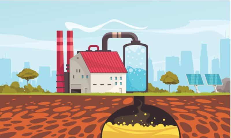 carbon capture novo nordisk foundation